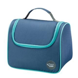【法國Maped】兒童保溫餐袋-聰明藍