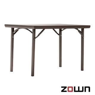 【ZOWN】防水拼接折疊長桌(4呎-XL4)