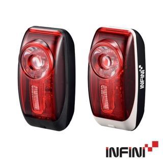 【INFINI】I-407R LED後燈(警示燈/後燈/夜騎/安全/自行車/單車)