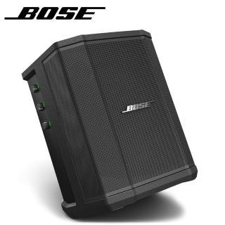 【BOSE 美國品牌】S1PRO 擴聲音響 藍芽喇叭 內含電池 公司貨保固