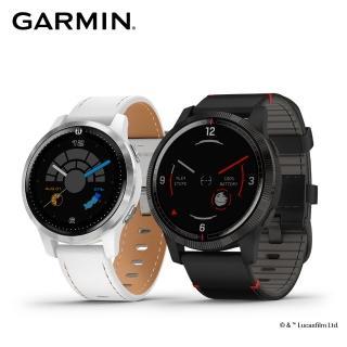 【GARMIN】LEGACY SAGA 傳奇星戰系列特別版智慧腕錶