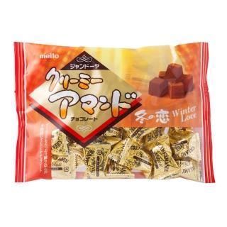 【Meito 名糖】冬之戀可可粉狀巧克力174g