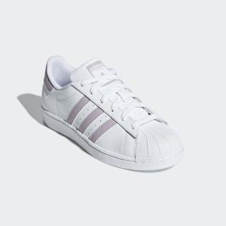 【adidas官方旗艦館】SUPERSTAR 經典鞋 女(DB3347)