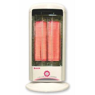 【良將】直立式碳素電暖器(LJ-902T)