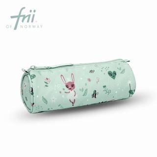 【Frii 自由】北歐風筆袋-奇幻動物(超輕量護脊書包-同款筆袋)