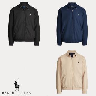 【RALPH LAUREN】冬季男士西裝外套(兩色可選)