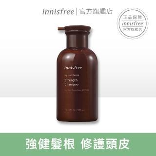 【innisfree】我的秀髮-強健修護洗髮精[強健髮根](330ml)/
