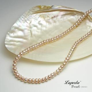 【大東山珠寶】輕時尚淡水珍珠項鍊3選1(天然淡水珍珠)