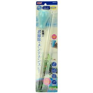 【GEX】五味太郎多功能刻度式換水器 50ml