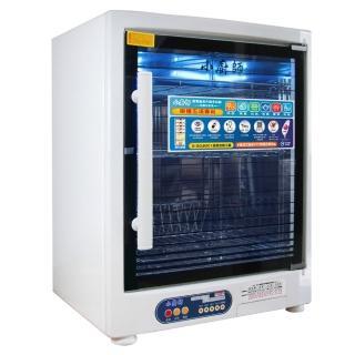 【小廚師】三層奈米光觸媒紫外線烘碗機(TA-808)
