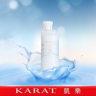 【KARAT凱樂】免治濾芯-2入組(過濾器/電腦馬桶座濾心)