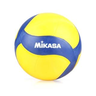 【MIKASA】螺旋形橡膠排球-5號球 FIVB指定球(MKV020W)