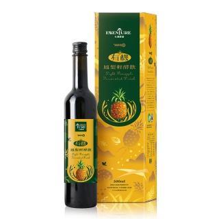 【大漢酵素】有機鳳梨輕酵飲(500mlx1瓶)