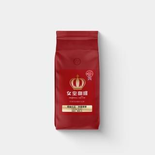 【女皇咖啡】哥倫比亞 伊塞爾索 精選咖啡豆(中深焙 一磅)