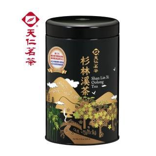 【天仁茗茶】天仁杉林溪茶225g