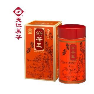 【天仁茗茶】天仁909茶王300g
