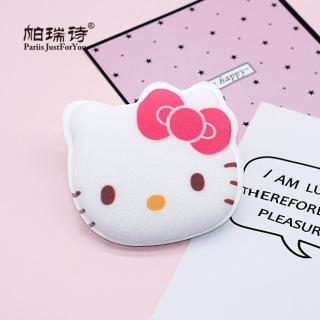 【帕瑞詩】Hello Kitty潔膚海綿1入(潔膚海綿)