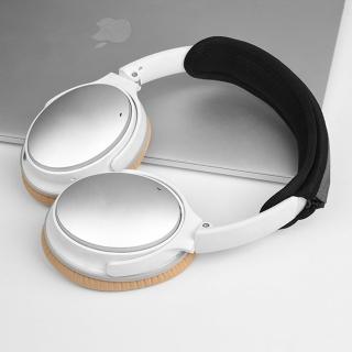 3D Air 頭戴式耳機專用耐磨可清洗懸掛耳機頭梁保護套(黑色)