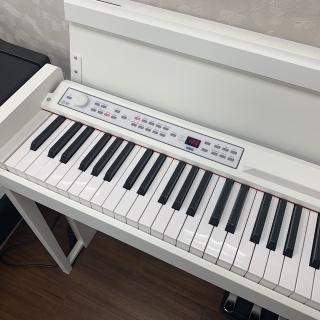 【KORG】電鋼琴 C1 Air(KORG C1 Air 數位電鋼琴 LP380 後繼款)