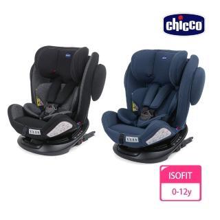 【Chicco】Unico 0123 Isofit安全汽座