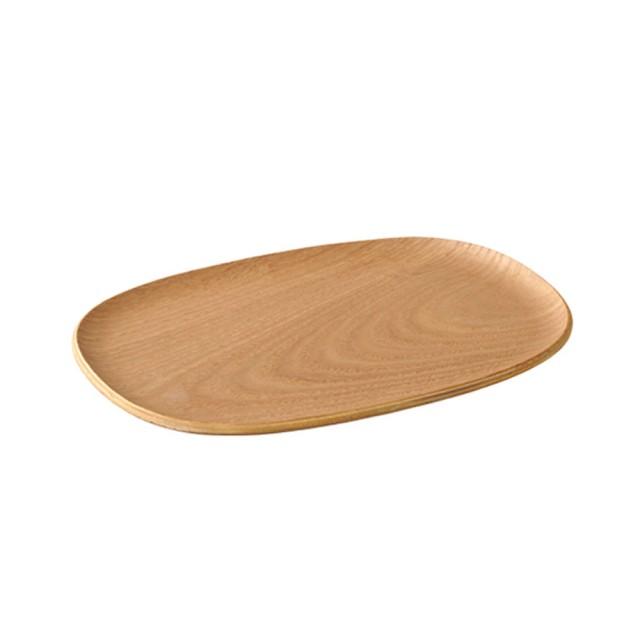 【Kinto】UNITEA防滑托盤20*14.5/