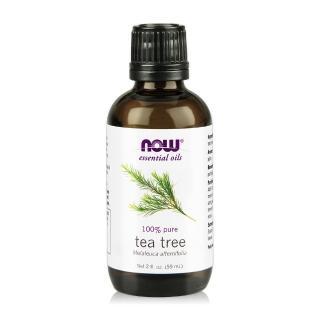 【NOW】天然茶樹精油Tea Tree Oil(59ML)