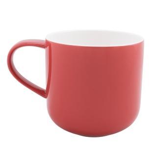 【smith&hsu】好茶馬克杯(磚紅色)