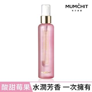 【MUMCHIT】身體髮香噴霧306酸甜莓果香(保濕噴霧 髮香噴霧 全身都可以使用 香氛 韓國 清爽)