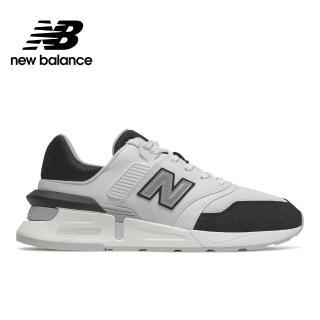 【NEW BALANCE】NB 復古休閒鞋_男鞋/女鞋_白色_MS997LOM-D楦 運動 休閒 潮流 時尚