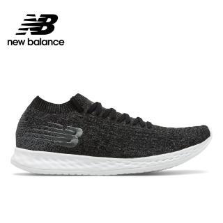 【NEW BALANCE】NB 輕量慢跑運動鞋_男鞋_黑色_MZANSBB-2E楦 緩震 輕便 運動 休閒 潮流