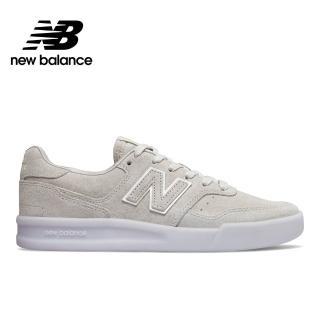 【NEW BALANCE】NB 復古休閒鞋_女鞋_牙白_WRT300TK-B楦 運動 休閒 潮流 時尚