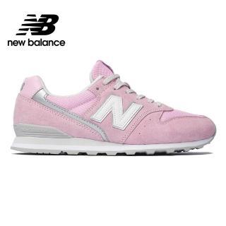 【NEW BALANCE】NB 復古休閒鞋_女鞋_粉紫_WL996CLD-D楦 運動 休閒 潮流 時尚