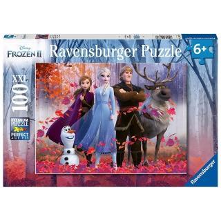 【Ravensburger】冰雪奇緣2 大集合100P(維寶 拼圖)