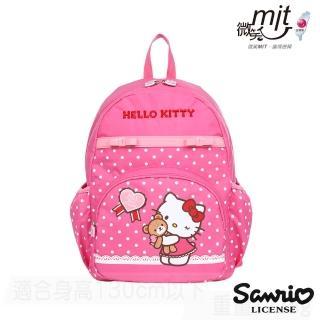 【IMPACT 怡寶】Kitty氣質甜心背包-2L-粉紅(KT00W02PK)