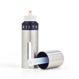 【MISTO】不銹鋼橄欖油 霧狀噴油罐(噴油瓶)