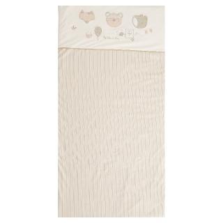 【奇哥】有機棉乳膠床墊(60x120cm)