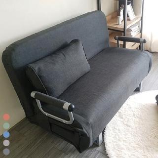 【BN-Home】MaSa瑪莎2.0獨立筒沙發床492顆袋裝獨立筒沙發(布沙發/北歐風/單人沙發/復刻款)