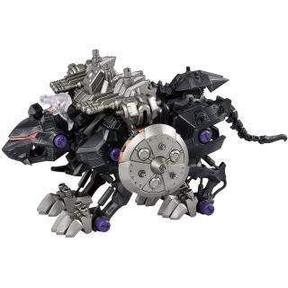 【ZOIDS WILD 洛伊德】洛伊德  ZW35 旋刃黑豹(組裝模型)
