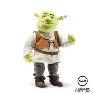 【STEIFF】史瑞克 Shrek 夢工廠動畫公司(海外限量版)