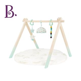 【B.Toys】派樂地星系-健力架