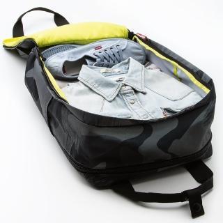 【LEVIS】男女同款 L1機能後背包 / 雪地迷彩 / 都會電腦包 / 手提 後背兩用-人氣新品