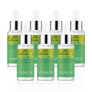 【STEMCIN】綠茶淨膚調理精華液(7入組)
