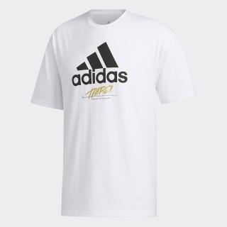 【adidas官方旗艦館】TAIPEI 短袖上衣 男(GJ0294)