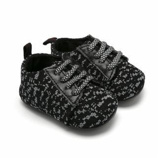 【Baby 童衣】寶寶學步鞋 男寶寶女寶寶百搭休閒嬰兒鞋 88064(共兩色)