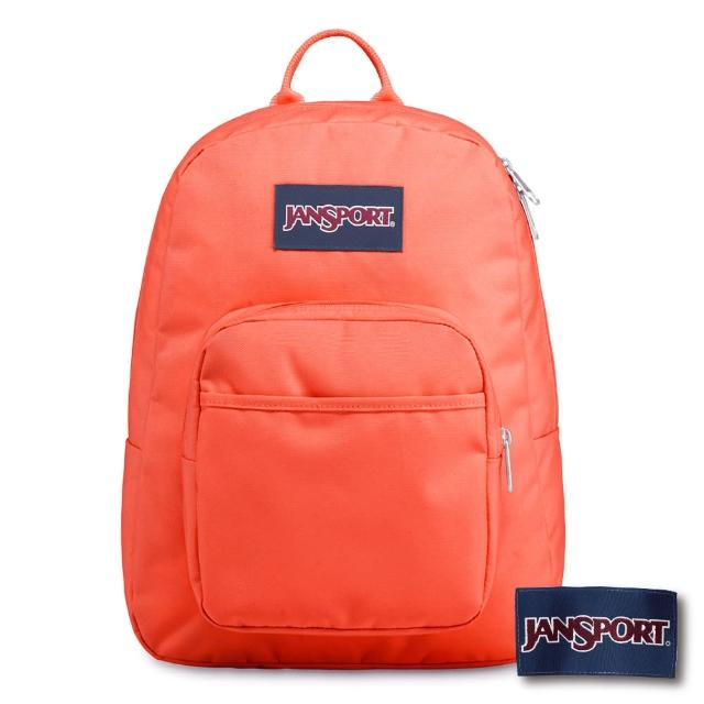 【JANSPORT】Full Pint 系列後背包(紅岩)