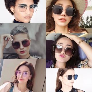 【Dior 迪奧】歐美熱銷大方框款眼鏡(STELLAIRE1)