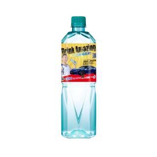 【台鹽】海洋鹼性離子水(850mlx20瓶x3箱)
