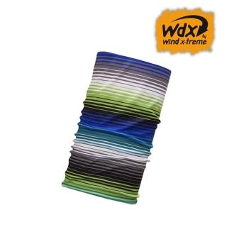 【Wind x-treme】多功能頭巾 Wind 1296(多樣穿戴方式、防紫外線、抗菌、吸濕快乾)