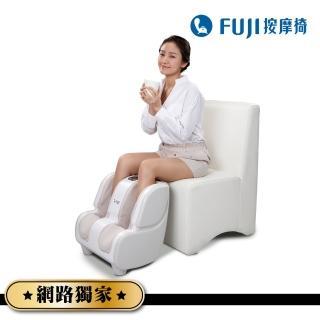 【FUJI】摩塑護腿機 FE-100(FUJI摩塑護腿機全新上市;腿部按摩紓壓)