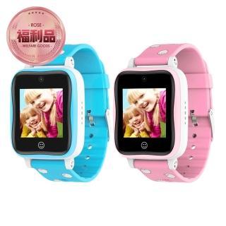 【IS 愛思】福利品 PH-10 4G防水兒童通話手錶(僅外盒輕微受損近全新)